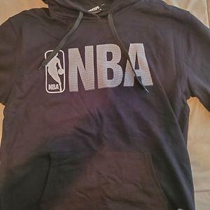 Mens short sleeve hoodie